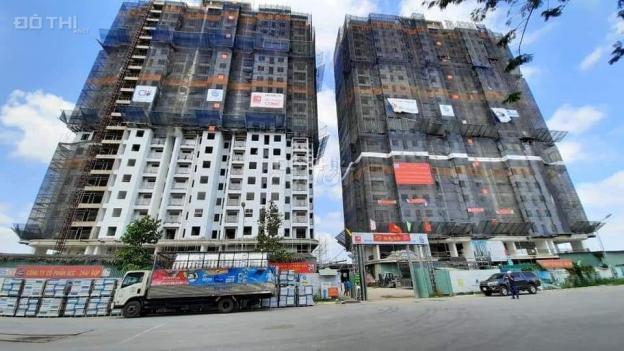 Conic Riverside Q8 - mua nhà ở ngay - nhận nhà tháng 10/2020 - giá từ 1,4 tỷ đã VAT 13228870