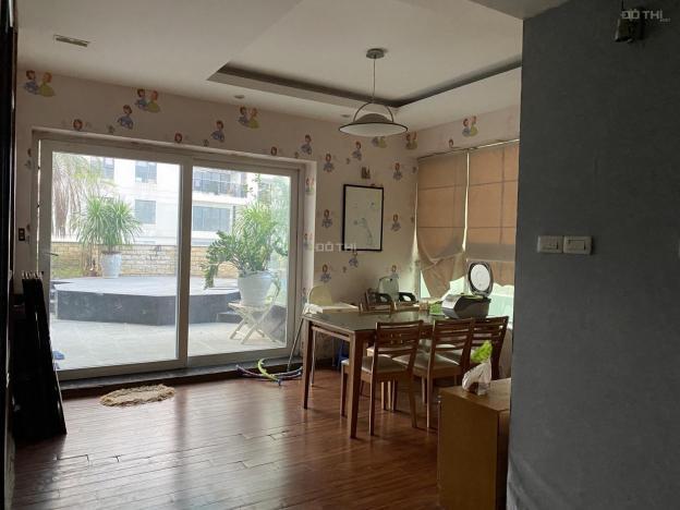 Cho thuê căn penthouse 3PN có sân vườn tại N09B2 Dịch Vọng full đồ 16tr/ tháng - 0903279587 13324217