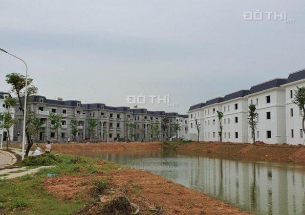 Bán căn hộ chung cư VCI Tower đường đi Tam Đảo, CK 8%, hỗ trợ vay NH 70% GTHD 13324369