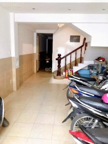 Ô tô ngủ trong nhà, Điện Biên Phủ, P25, Bình Thạnh, 80m2, 5 tầng, giá chỉ 10,9 tỷ 13324589