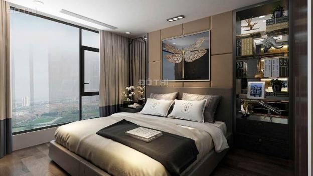 Bán căn hộ Sunshine City Ciputra, căn 2PN full nội thất chỉ 3,1 tỷ. Quà tặng tới 500tr, CK 10%GTCH 13325388