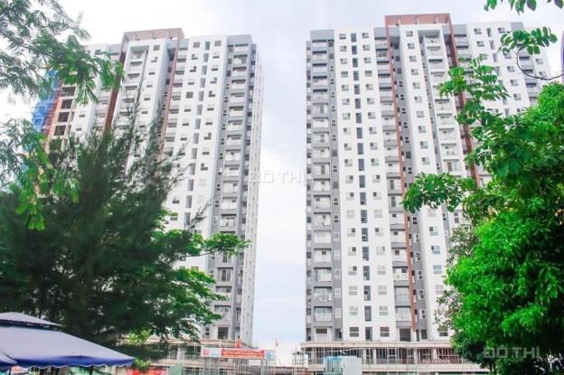 Bán căn hộ Conic Riverside, DT 73m2 2PN 2WC căn góc view đẹp, giá 2.1 tỷ. LH 0902462566 13331886
