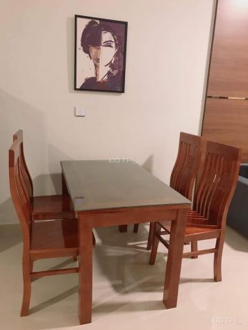 Cho thuê gấp chung cư Phúc Yên, full nội thất, giá 10tr/th ở đường Phan Huy Ích 13332587