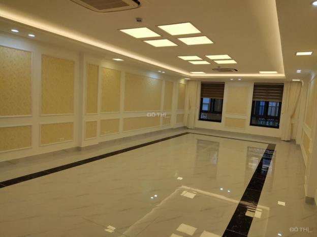 Bán nhà mặt phố Trung Kính, Đỗ Quang, Phường Trung Hòa, Cầu Giấy, Hà Nội, DT 120m2, giá 59 tỷ 13334009