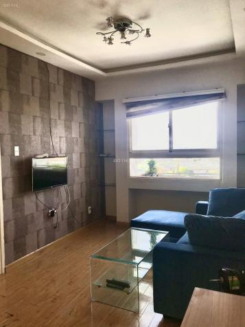Nhà quá đẹp cho thuê: Căn hộ 1PN, 1WC, 40m2 giá 5.5tr/th full nội thất tại CC Thái An, Q. 12 13334915