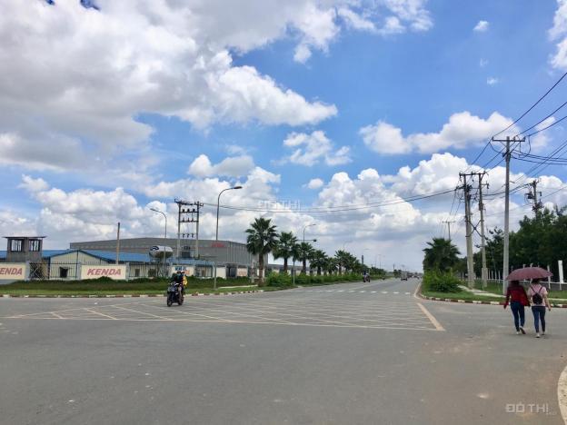 Mở bán 20 lô đất DT: 500m2 MT đường Bắc Sơn - Long Thành, P. Tam Phước, Biên Hòa SHR, giá 4 tr/m2 13337339