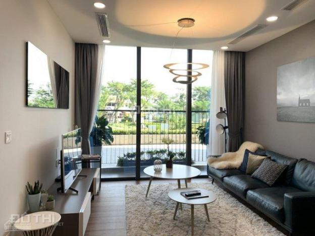 Căn hộ Conic Riverside Q8, DT 65,5m2 2PN căn góc giá 1.83 tỷ. Tháng 10/2020 nhận nhà 13338038