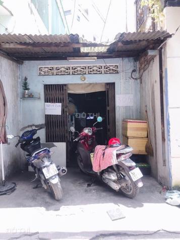 Tôi cần bán gấp nhà hẻm lớn đường Điện Biên Phủ, Q. Bình Thạnh, SHR, 1,2 tỷ 13339485