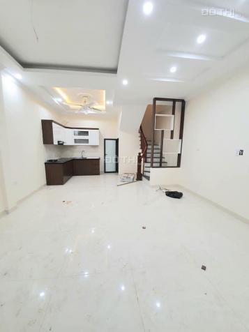 Nhà đẹp 5 tầng khu trung tâm Thanh Xuân, DT 35m2 vị trí đắc địa, giá 3.6 tỷ 13339561