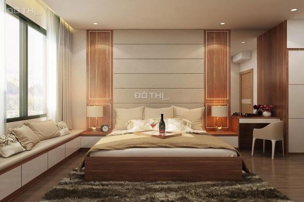 Xin mời thuê chung cư N09B1 Dịch Vọng 220m2, 4 phòng ngủ, đủ đồ, 19tr/th 13339589