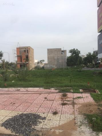 Bán đất mặt tiền đường Đinh Đức Thiện cách chợ Bình Chánh 1,5km, giá chỉ 1,2 tỷ SHR 13340088