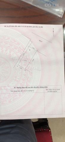 MP Trần Quốc Hoàn cho thuê 180 tr/năm, DT 20m2, 4T, MT 3.6m. Giá 6.9 tỷ 13346187