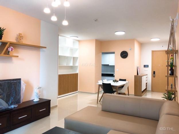 Bán căn hộ 2PN, 94m2 thông thủy, giá siêu rẻ tại Vista Verde chỉ 4,95tỷ full nội thất, đã có sổ 13351717