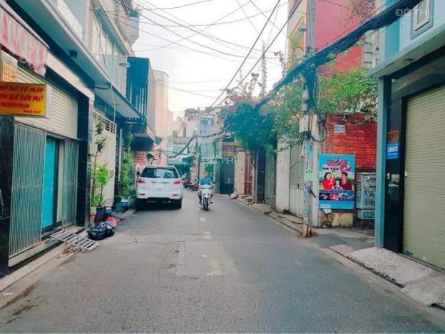 Bán nhà hẻm xe hơi 40m2 Phan Tây Hồ, P7, Phú Nhuận chỉ 3.7 tỷ 13357652