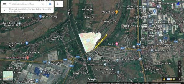 Dự án khu đô thị Kosy thị xã Duy Tiên, tỉnh Hà Nam 13375421