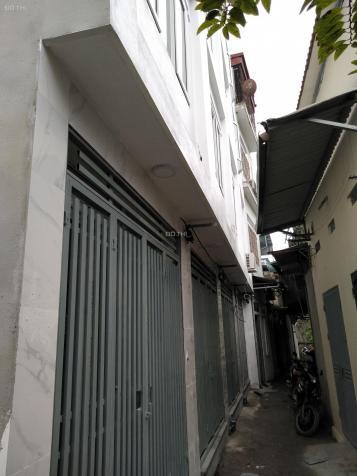 Nhà 3 tầng 1 tum sổ 34m2 mới xây tại Tả Thanh Oai, Thanh Trì, giá 1.5 tỷ 13376779