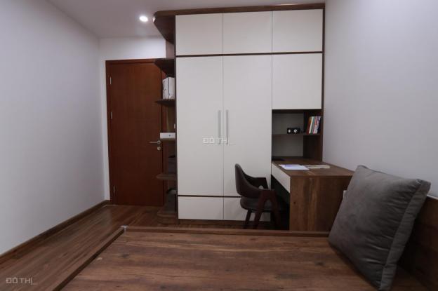 Cho thuê căn hộ Việt Đức Complex 87m2 3PN đủ đồ, giá 13tr/tháng - 0968045180 13380921
