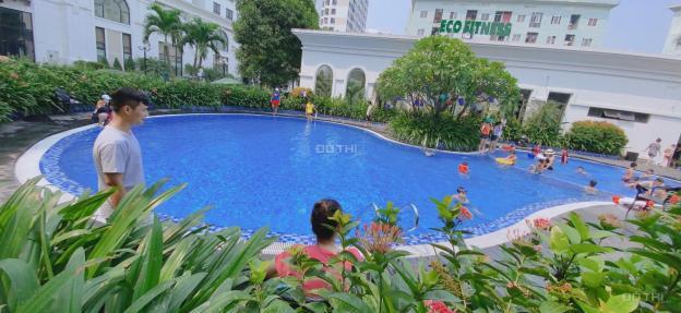 Cho thuê chung cư Long Biên căn 2PN, tòa nhà Eco City, đầy đủ nội thất 13249872