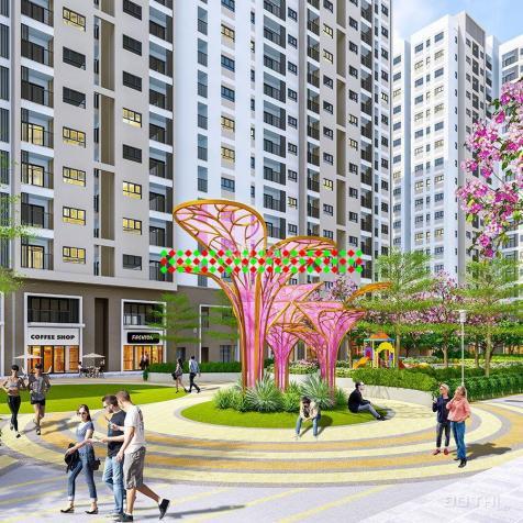 Bán dãy 10 căn shophouse đường Nguyễn Lương Bằng 100 tỷ 13386278
