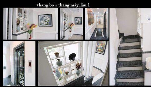 Biệt thự ngã 5 Nguyễn Oanh, Gò Vấp, chỉ 13.2 tỷ 13391274
