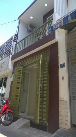 Chính chủ bán nhà 3PN (49,5m2 đất) 2 mặt hẻm 28 Phan Tây Hồ, Phú Nhuận 13081835