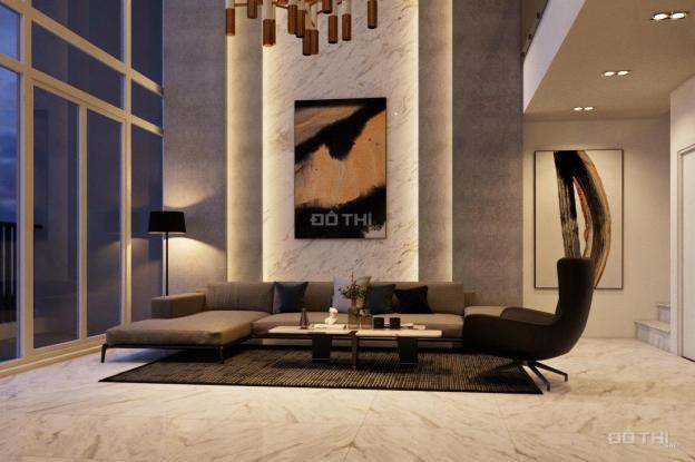 Thu hồi vốn bán gấp penthouse 5PN - 350m2 ngang giá hợp đồng 25 tỷ. LH 0942001004 13339532