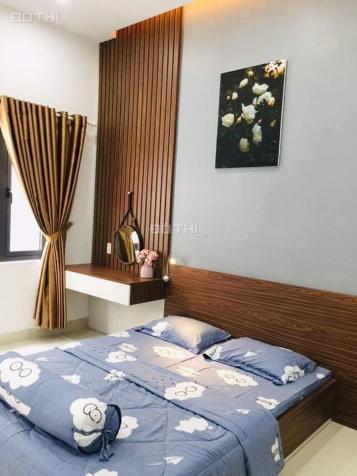 Hời ngay khi mua nhà Phan Văn Trị này 80m2 (8x10m), 3 tầng, thiết kế đỉnh, full nội thất chỉ 7.7 tỷ 13398320