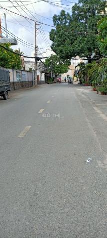 Nhà hot 2 mặt hẻm xe hơi Lê Đức Thọ, P. 15, Gò Vấp, 3 tầng, 72m2, chỉ 4,7 tỷ 13400882