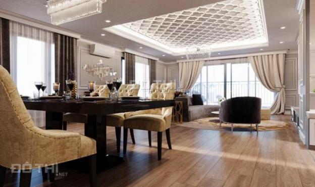 Bán căn hộ 3PN dự án Udic Westlake. Nhận nhà ngay, giá 4 tỷ full nội thất, NH hỗ trợ LS 0% 12 tháng 13401246
