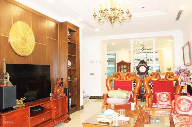 Biệt thự song lập gần Vinschool cho thuê tại Vinhomes The Harmony 13402680