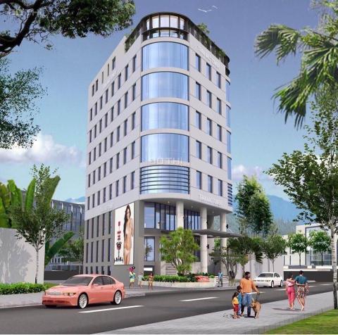 Cho thuê tòa nhà 63A Nam Kỳ Khởi Nghĩa, Q1, đối diện Takashimaya 12x26m hầm 11 tầng giá: 600tr/th 13402825