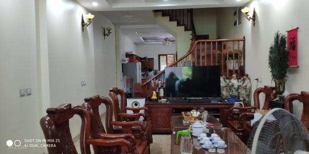 Cần bán nhà liền kề căn góc, đô thị Văn Quán, Hà Đông 4 tầng SĐCC 50 m2, đường 14 m kinh doanh tốt 13403514