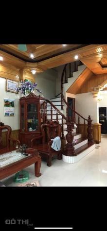 Cho thuê nhà riêng tại đường Thượng Thanh, Long Biên diện tích SD 320m2, giá 10 triệu/tháng 13404346