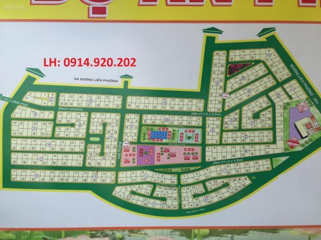 Chủ đất cần tiền bán đất nền dự án Phú Nhuận, Phước Long B, Quận 9, nhanh gọn hiệu quả nhất 9656061