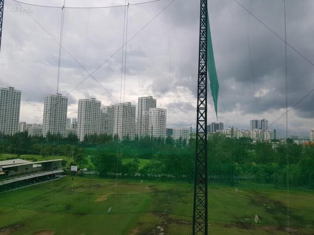 Chính chủ bán CH Green Valley PMH Q7, DT 120m2, view sân golf. LH: 0906.836.486 13408101