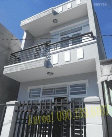 Nhà khu Trần Não, 1 lầu, giá tốt 14 triệu/th - Nhà mới 13412807
