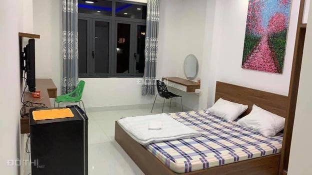 Chính chủ bán gấp nhà Phan Đình Phùng, 6 lầu, thang máy, nội thất vip, cho thuê 70 tr/th, 8.45 tỷ 13414719