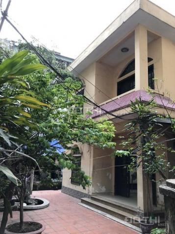 Cho thuê biệt thự ngõ 460 Khương Đình, cạnh Five Star Kim Giang, 100 m2 x 2 tầng 13416806