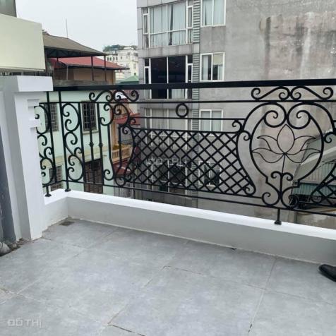Mặt phố Trung Liệt - nhà cực đẹp - 9 tầng thang máy -  cho thuê dài hạn 1.2 tỷ/năm 13417127