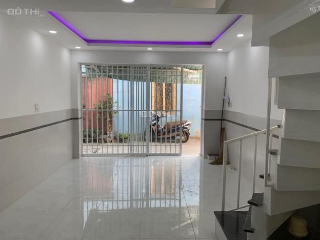 Bán nhà Phan Văn Trị, 4x16m ~ 64m2, 1 trệt 2 lầu, ST Phường 11, Quận Bình Thạnh. Giá 5.6 tỷ 13417266