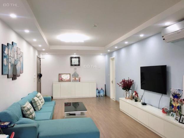 Chính chủ bán gấp căn hộ 2PN 100m2 T&T Riverview Vĩnh Hưng giá nhỉnh 2 tỷ, 0974691995 13419094