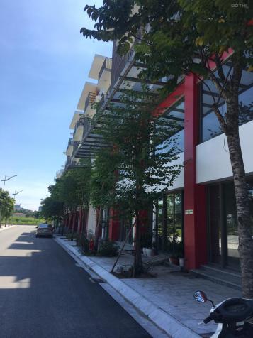 Chính chủ cần tiền bán gấp shophouse Khai Sơn 90.2m2 Tây Bắc, giá 11 tỷ. LH: 0986563859 13422357