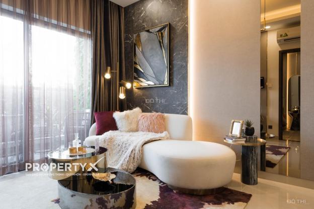 CH Grand Center, 4 mặt tiền, sổ hồng lâu dài, thanh toán 250tr, trung tâm thành phố biển Quy Nhơn 13423981