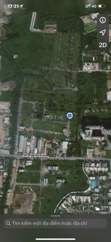 Bán đất quận 9 HXH Liên Phường ngay verosa khang điền sổ hồng thổ cư xây 4 lầu 13424193