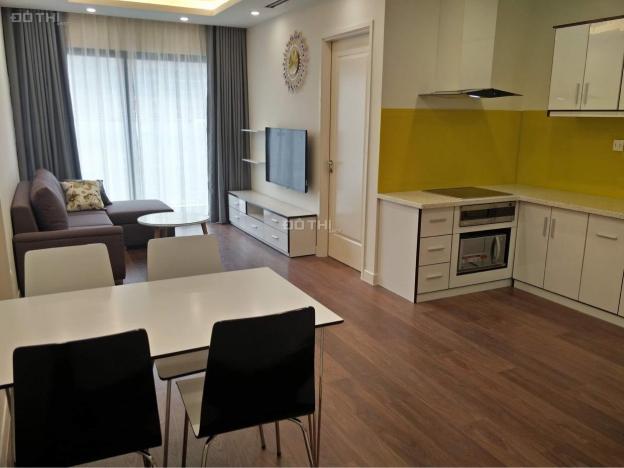 Cần bán căn hộ sổ đỏ 2 phòng ngủ 80m2, Imperia Garden, full nội thất. Bán 2,7 tỷ, LH: 0904990108 13425360