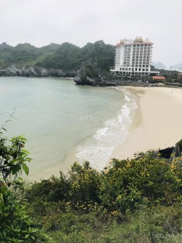 Bán 572m2 đất 2 mặt tiền Ngô Quyền, giá thương lượng, LH 0763648687 13428049