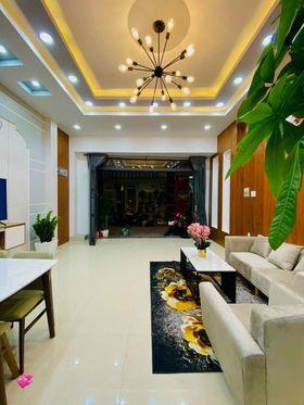 TT 4.9 tỷ - 4 tầng - 10m ra mặt tiền Lê Trọng Tấn, Tân Phú 13428854