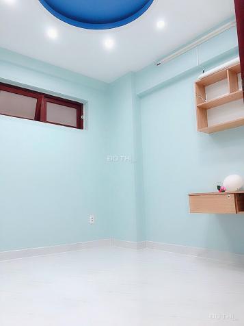 CH 66,8m2 2PN tặng nội thất chung cư Bông Sao, P5, Q8, đã có sổ hồng 2,35 tỷ, nhà trống vô ở liền 13376568