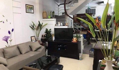 Bán nhà mặt phố Hàng Phèn, Hoàn Kiếm. DT 60m2, mặt tiền 3.3m 13429754