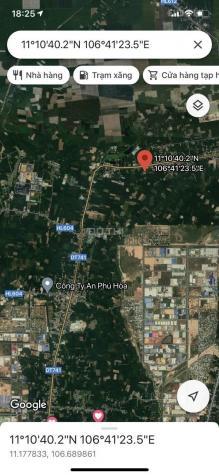 Bán đất tại Xã Tân Bình, Bắc Tân Uyên, Bình Dương diện tích 7096m2, giá 25.5 tỷ 13430471